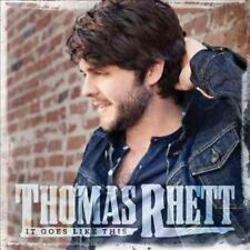 Album Country 2014 Music CDs