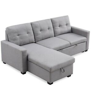 Sofa Bed Adjustable Lazy Sofa Furniture Living Room Reclining Folding Sofa Couch