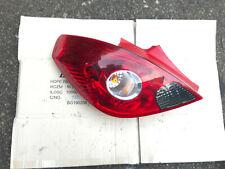 Vauxhall corsa D 3 door 2007-2011 rear light PASSENGER side