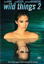 Wild Things 2 (DVD, 2004) NEW