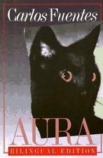 Aura: Bilingual Edition (english And Spanish Edition): By Carlos Fuentes