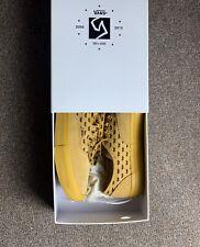 Vans x WTAPS Authentic Wings Gold/Yellow UK 9.5 EU 44 US 10.5