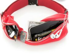 New Sport2People Running Belt, Fanny Pack for Hands-Free Workout