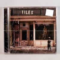 TILES - Window Dressing (CD 2004 InsideOut Music) NEW SEALED