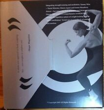 Body Logos Presents The Tao of Strength Training with Tammy Wise (DVD)