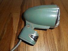 Vintage CALRAD Crystal Microphone MODEL 400C - NICE