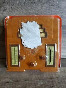 Vintage Philips 528 Nederland 1935 miniature Radio New