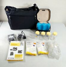 Medela Pump in Style Advanced with On the Go Tote, Electric Breast Pump