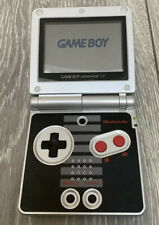 GENUINE LIMITED EDITION Nes Classic Gameboy Advance SP VGC Boxed Nintendo GBA