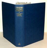 WILLIAM MORRIS KELMSCOTT CHAUCER - Hardback Book 1985 Facsimile of 1896 Ed