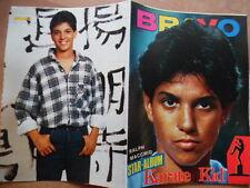 Ralph Macchio-Karate Kid (1) 6 * - Bravo Star-álbum 148