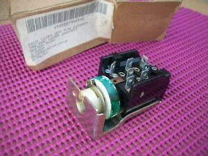 NOS MoPar Valiant Dart Duster Plymouth Dodge Headlamp Switch W/ Dimmer