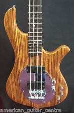 Traben Neo Limited 4 String Bass Used