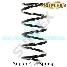 Suplex molla elicoidale, asse anteriore, Qualità OE, 23377