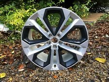 "1x Genuine Audi Q3 S-Line 20"" Alloy Wheel Rim 8.5Jx18 (83A601025E) NEW SHAPE"