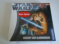 Star Wars - Angriff der Klonkrieger (neu)