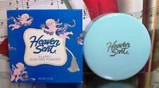 Heaven Sent Fluffy Dusting Powder 3.5 Oz. NIB, Vintage