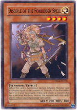 YUGIOH x 3 Disciple of the Forbidden Spell - DR04-EN136 - Common - Unlimited Edi
