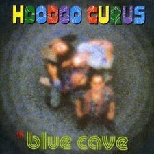 Hoodoo gourous Blue Cave BMG records CD 1996