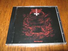 "THRONE OF KATARSIS ""Ved Graven"" CD carpathian forest darkthrone"