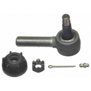 Steering Tie Rod End for 1935-1986 Jeep Nash Packard Willys Multiple Models 1 Pc