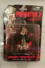 Predator 2 Chimasuta unmasked bust open mouth, save post on multiple purchases