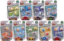 Marvel Tsum Tsum Series 5 (3-Pack) Mini Figures Set 1-9 Variations You Choose