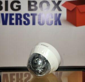 Samsung Hanwha Techwin Q Series 2MP Network Dome Camera - Factory New