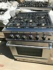 """30"""" DCS Stainless Gas Range i, RGS 305 ss   n Los Angeles photo"""