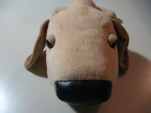 """14"""" plush barking/moving Puppy Dog, good working condition"""