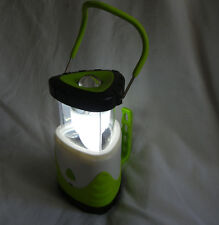 1 portable Multi-function camping lights pop-up lantern night lamp torch light