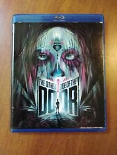 The Other Side Of The Door Blu-ray + Dvd No Digital No Slipcover