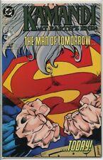 Kamandi at Earths End 1993 series # 4 near mint comic book
