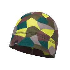Buff Kids Military Camo Multi Function  Polaratec Headwear Hat Beanie