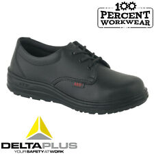 Size UK 3 EU 36 Delta Plus ABS181PR Ladies Womens Work Safety Shoes Trainers New