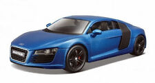 Maisto 1:24 Audi R8 Diecast Model Sports Racing Car Vehicle Toy NEW IN BOX