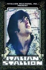 Italian Stallion  DVD Sylvester Stallone, Henrietta Holm, Jodi Van Prang, Nichol