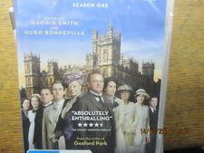DOWNTON ABBEY SEASON 1 DVD SET