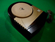 VINTAGE RCA VICTOR 1939 RECORD PLAYER 78's RARE MODEL