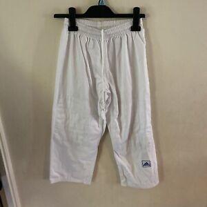 Adidas Judo J500 Gi White Size 150cm