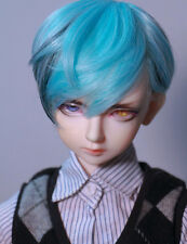 1/3 1/4 1/6 BJD Doll Wig 3 Colors Short Hair For AOD DOD RD DZ LUTS Super Dolls