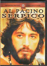 DVD - SERPICO - AL PACINO (1973) - Excellent Condition