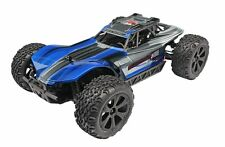 REDCAT Blackout XBE PRO 1/10 Scale Brushless Electric 2.4GHz Radio RC Buggy BLUE