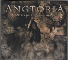 ANGTORIA - god has a plan for us all CD