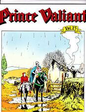 "Prince Valiant Vol 23-1994-Strip Reprints Soft Cover-""Kings/Cornwall1st Print! """