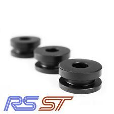 Ford Focus RS & ST Transmission Bracket Shifter Bushings -  2013+ 6 speed