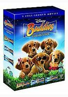 Disney Buddies Collection (DVD Box Set)