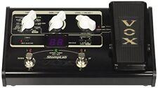 Vox StompLab 2g Sl2g - effetto a Pedale per Chitarra elettrica