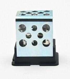 SmartSense Heater/Blower Motor Resistor for Vauxhall/Opel Astra G/H, Zafira-A