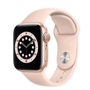 Apple Watch Series 6 40mm janjanman120